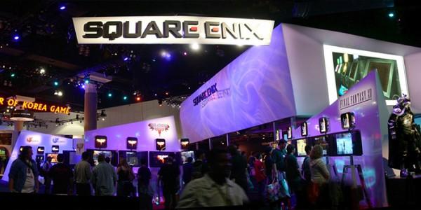 squre enix e3 GOOD quality