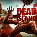 Dead Island 2 logo zombie