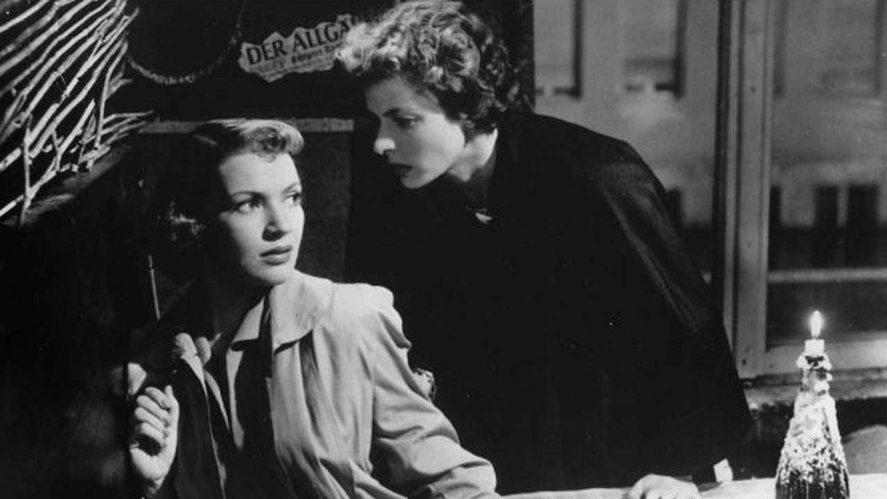 Essays in film noir