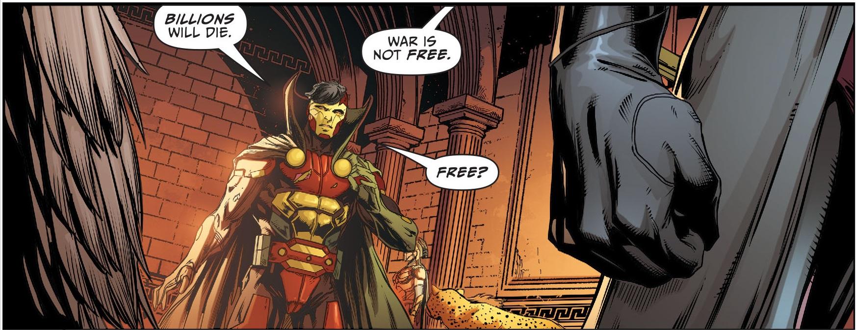 Justice League 42 thumb3