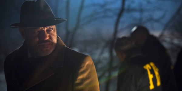 "HANNIBAL -- ""Digestivo"" Episode 307 -- Pictured: Laurence Fishburne as Jack Crawford -- (Photo by: Brooke Palmer/NBC)"