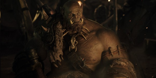 Warcraft movie image