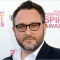SANTA MONICA, CA - FEBRUARY 23:  Director Colin Trevorrow (L) and writer Derek Connolly attend the 2013 Film Independent Spirit Awards at Santa Monica Beach on February 23, 2013 in Santa Monica, California.  (Photo by Jeff Vespa/WireImage)