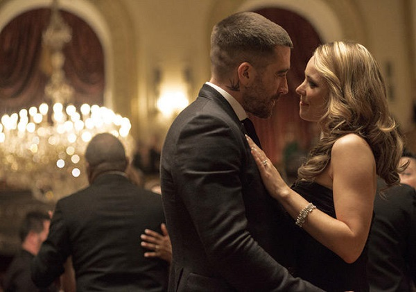 southpaw - gyllenhaal and mcadams