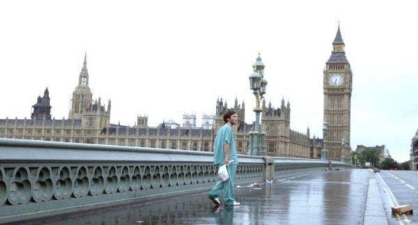 28 days later - parliament