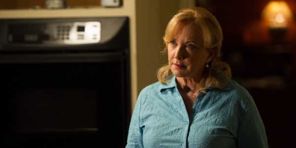 "J. Smith-Cameron - in the SundanceTV original series ""Rectify"" - Photo Credit: Curtis Baker"