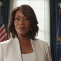 Alfre Woodard as President Constance Payton - State of Affairs