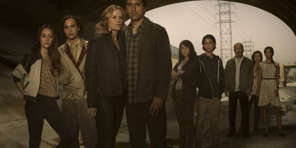 Cast - Fear the Walking Dead