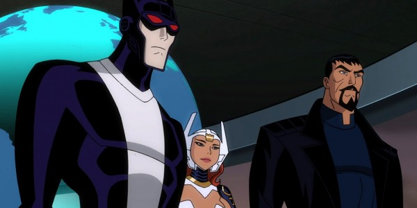 Justice League: Gods and Monsters - Justice League