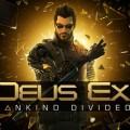 Deus Ex mankind logo