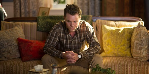 "Clayne Crawford - in the SundanceTV original series ""Rectify"" - Photo Credit: Curtis Baker"