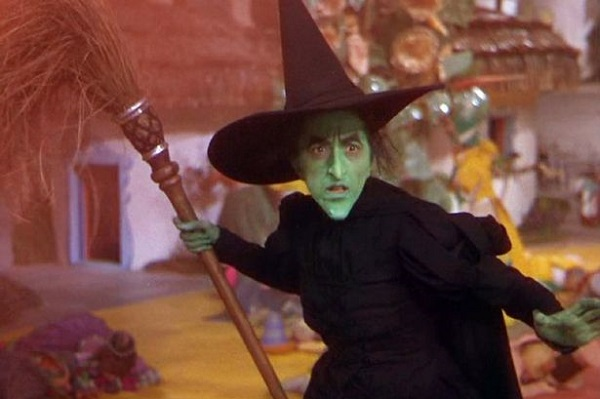 wizard of oz the wicked witch