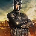 John Diggle - New Costume - Arrow