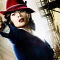 Peggy Carter (Poster) - Agent Carter