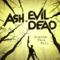 New York Comic Con - Ash vs Evil Dead