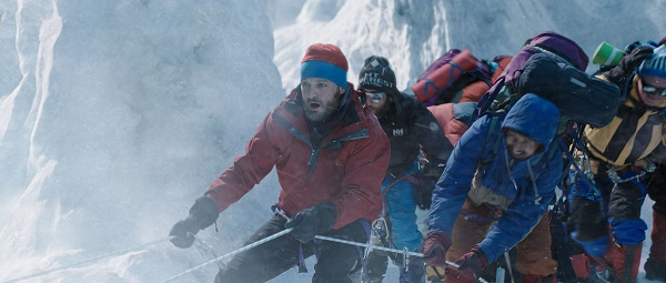 everest still