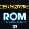 IDW ROM Micronauts
