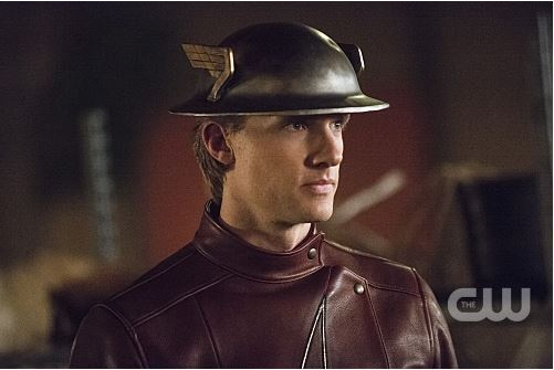 Jay Garrick - The Flash