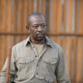 Lennie James as Morgan Jones - The Walking Dead _ Season 6, Episode 2 - Photo Credit: Gene Page/AMC