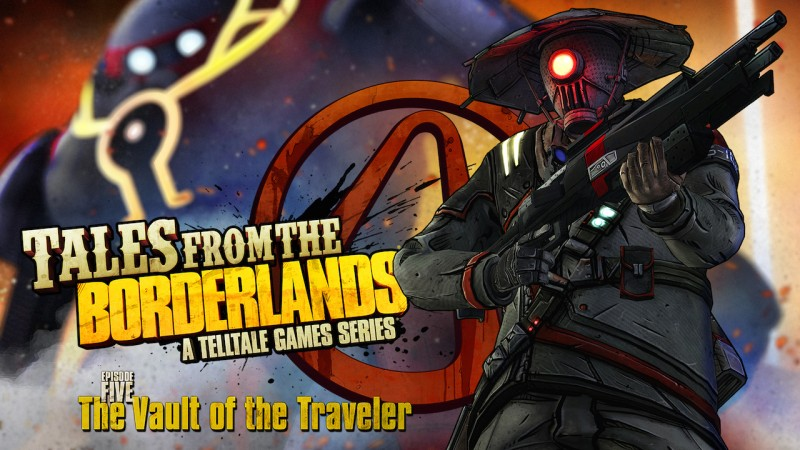 Tales from the borderlands ep5 logo