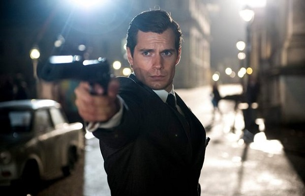 henry cavill the man from uncle