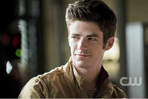 Barry Allen - The Flash