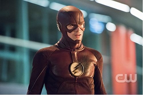 Barry Allen (The Flash) - The Flash