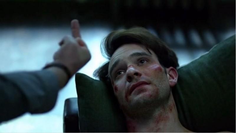 Foggy Nelson, Matt Murdock - Daredevil