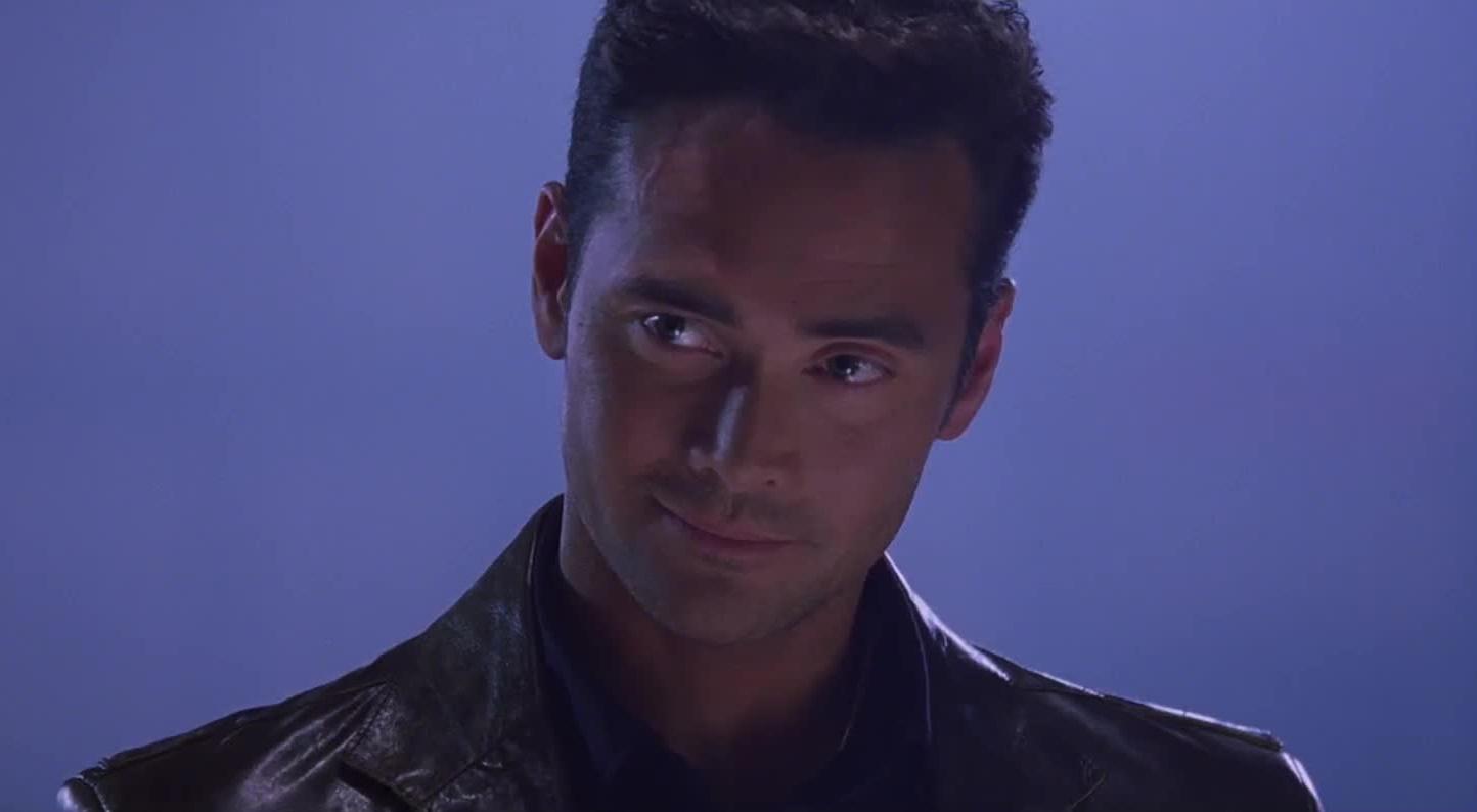 mark dacascos alien agent