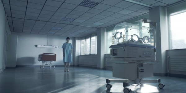 "Clotilde Hesme in the SundanceTV original series ""The Returned"""