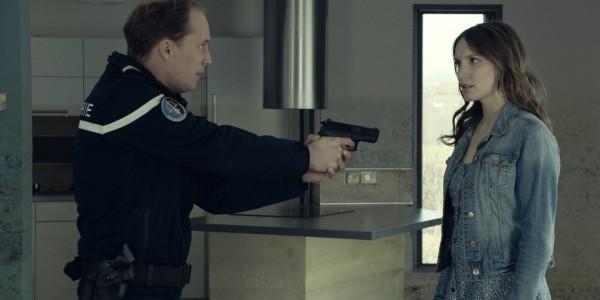 Ana Girardot in the SundanceTV original series The Returned