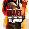 Velvet #12 cover