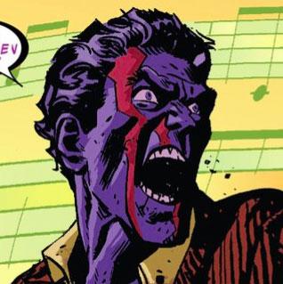 Top 5 comic book appearances of the purple man entertainment fuse