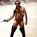 zardoz - sean connery