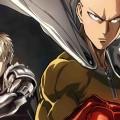 Genos, Saitama - One Punch Man