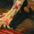 Hand - Harrow County