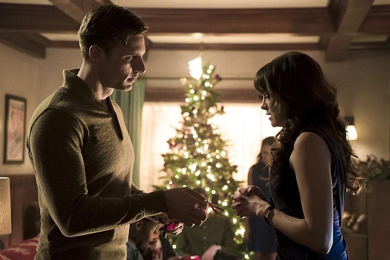 Jay Garrick, Caitlin Snow - The Flash