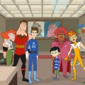 Muscleman, Concierge, Prock, Sumo, Impresario, Frantic, Gadget Gal - The Awesomes