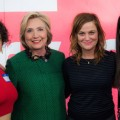 Hillary Clinton on Broad City