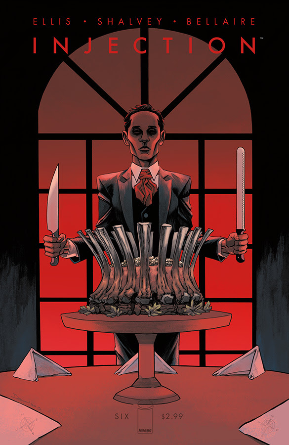 injection 6 cover