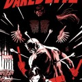 Daredevil #2 cover