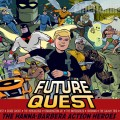 Hanna Barbara Future Quest