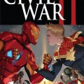 Marvel Comics Civil War II