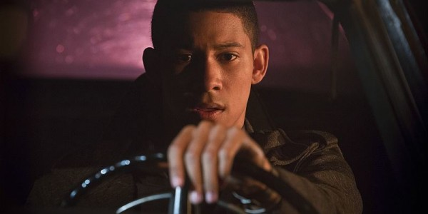 Wally West (Driving) - The Flash
