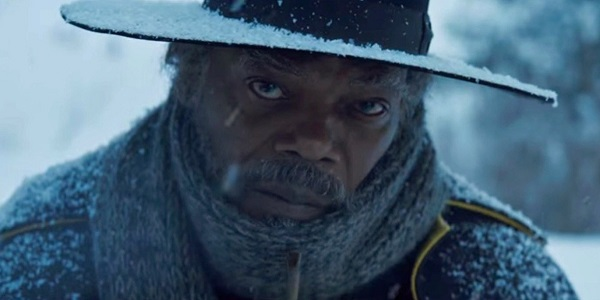 the hateful eight samuel l jackson