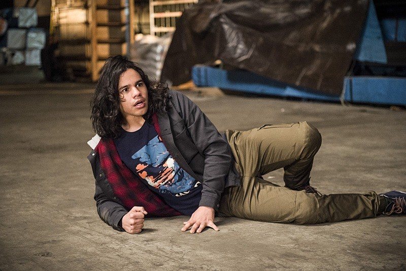 Cisco Ramon (Carlos Valdez) - The Flash