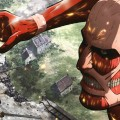 Eren Jaeger, Colossal Titan - Attack on Titan
