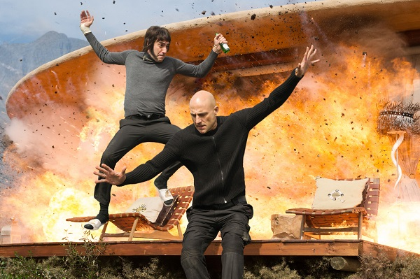 brothers grimsby cohen and strong