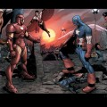 Civil War heroes versus
