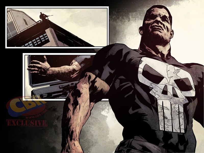 Daredevil Punisher #1 p25